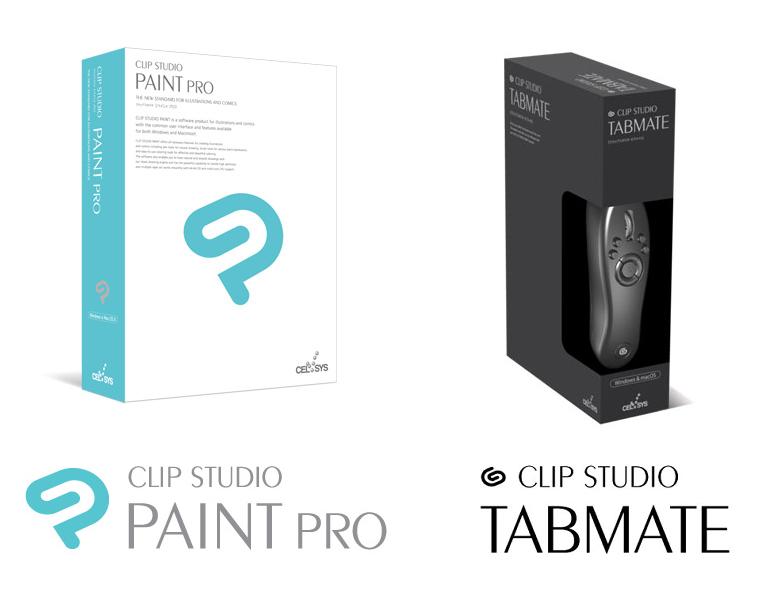 塗りマス!- デジタル塗り絵コンテスト -:パッケージ版または、CLIP STUDIO TABMATE