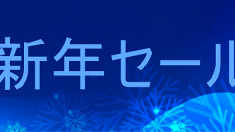 Seasonal Sale - EXPANSYS 日本