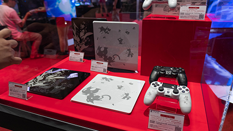 PlayStation® 4「ペルソナ 5 ザ・ロイヤル」Limited Edition @ TOKYO GAME SHOW 2019