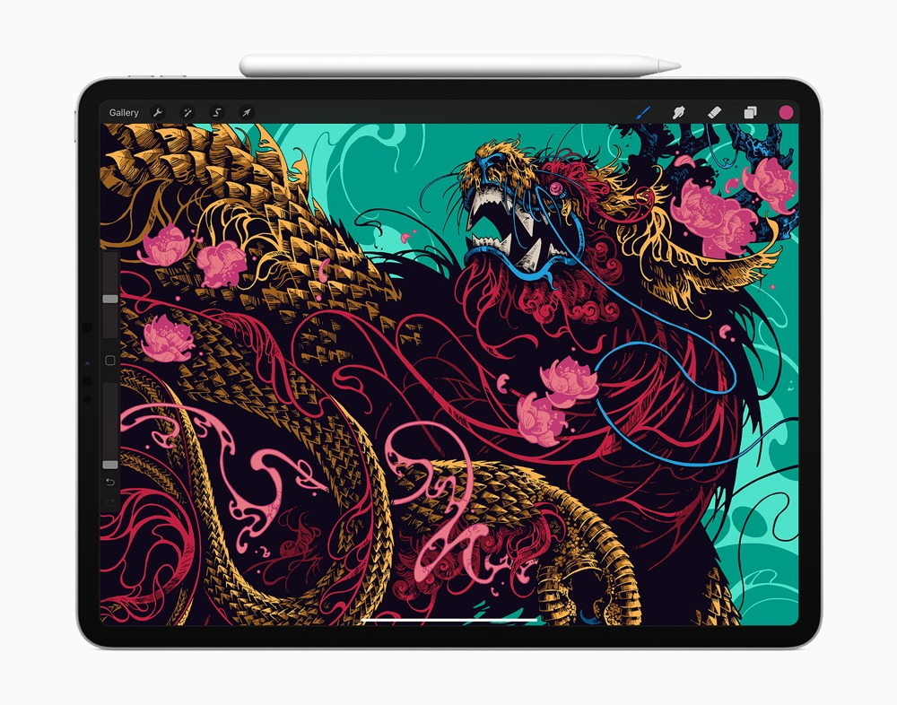 iPad Pro(11 inch, 2nd Generation)
