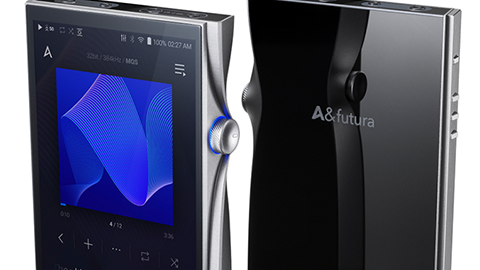 Astell & Kern A & future SE200
