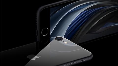 iPhone SE(2nd Generation)