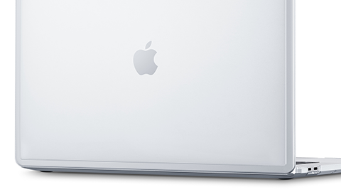 Tech 21 16 inch Pure Clear Case for MacBook Pro