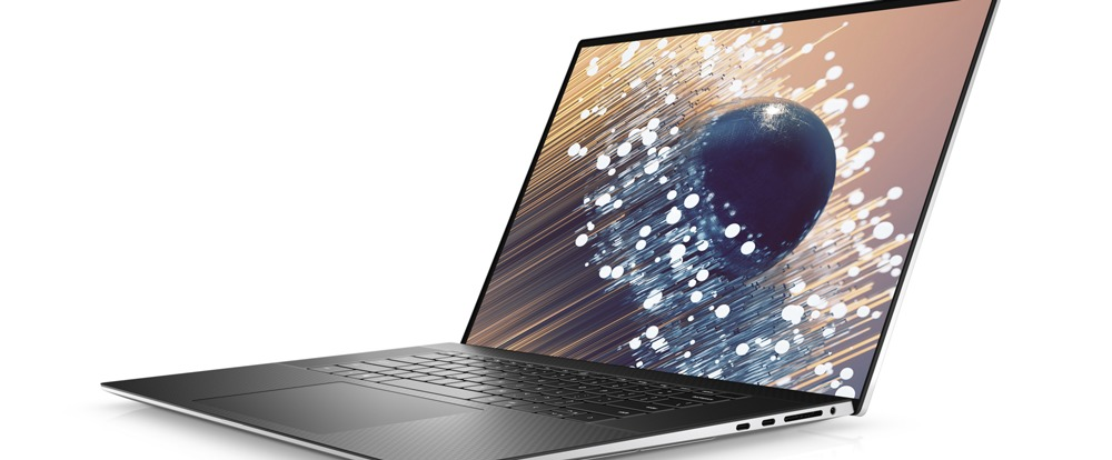 New XPS 17(9700)