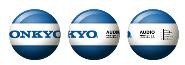 ONKYO オーディオミニチュアコレクション
