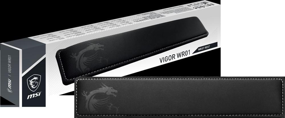 VIGOR WR01 Wrist Res