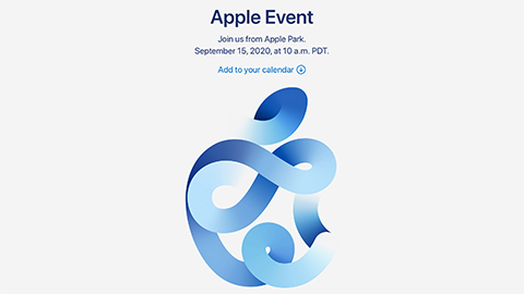 Apple Special Event Seoptember, 15 2020