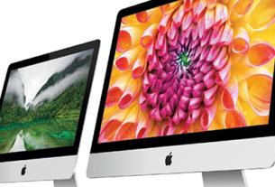 iMac(Late, 2012)