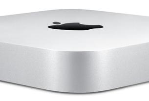 Mac mini(Late, 2012)