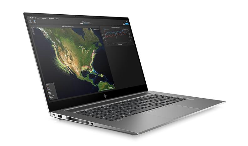 HP ZBook Create G7 Laptop