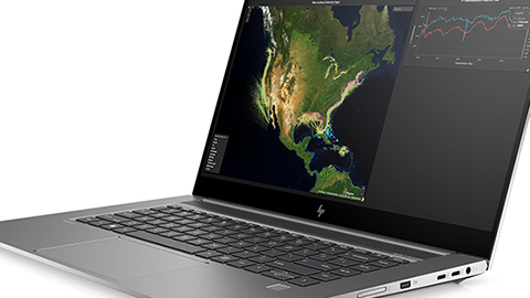HP ZBook Create G7 Laptop