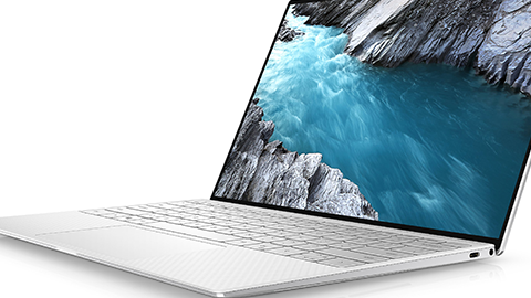 New XPS 13(9310)(フロスト)