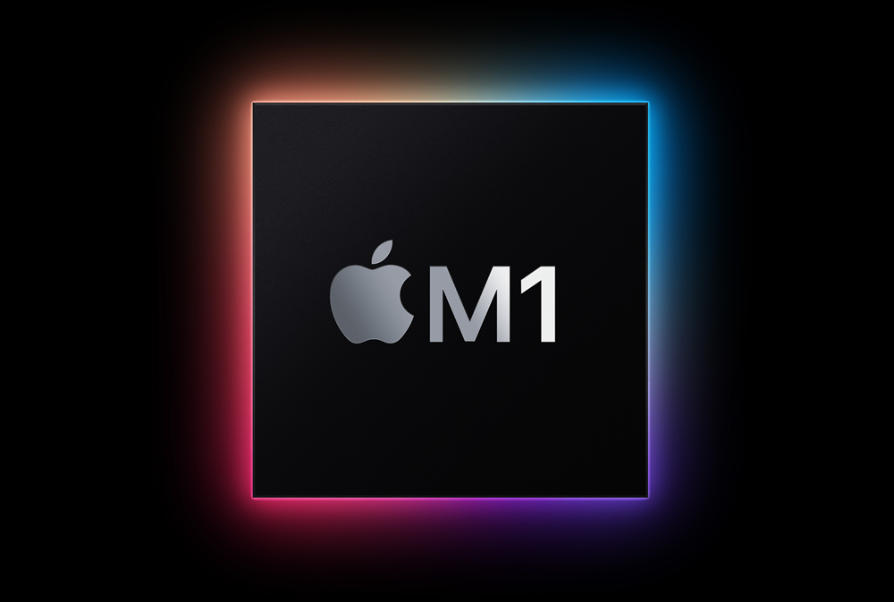 Apple M1チップ - Apple(日本)
