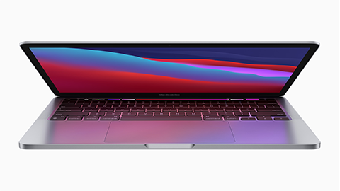 MacBook Pro with Retina Display(Late, 2020)