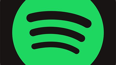 Spotify®:お気に入りの音楽やポッドキャストを聴く