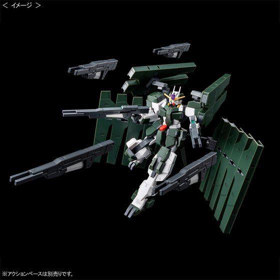 HG 1/144 ガンダム サバーニャ(最終決戦仕様)