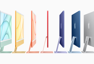 iMac(Mid, 2021)