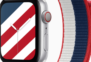 Apple Watch インターナショナル コレクション バンド