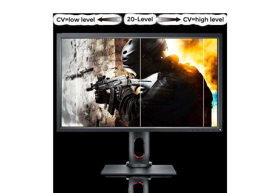 BenQ ZOWIE XL2731 144 Hz 27 inch e - Sports ゲーミング モニター