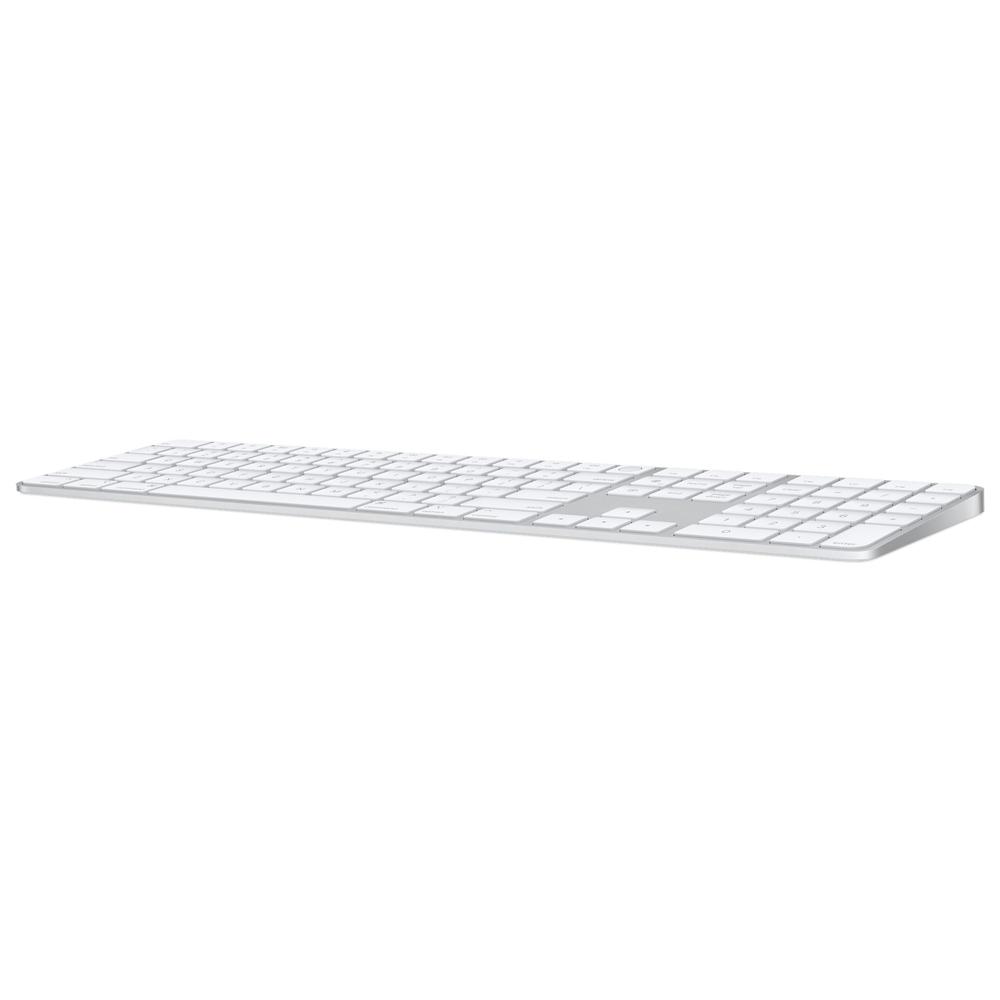 Apple シリコン搭載 Mac モデル用 Touch ID 搭載 Magic Keyboard(テンキー付き)- 日本語(JIS)
