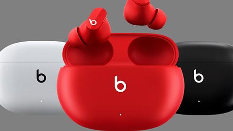 Beats Studio Buds - ワイヤレス ノイズ キャンセリング イヤフォン