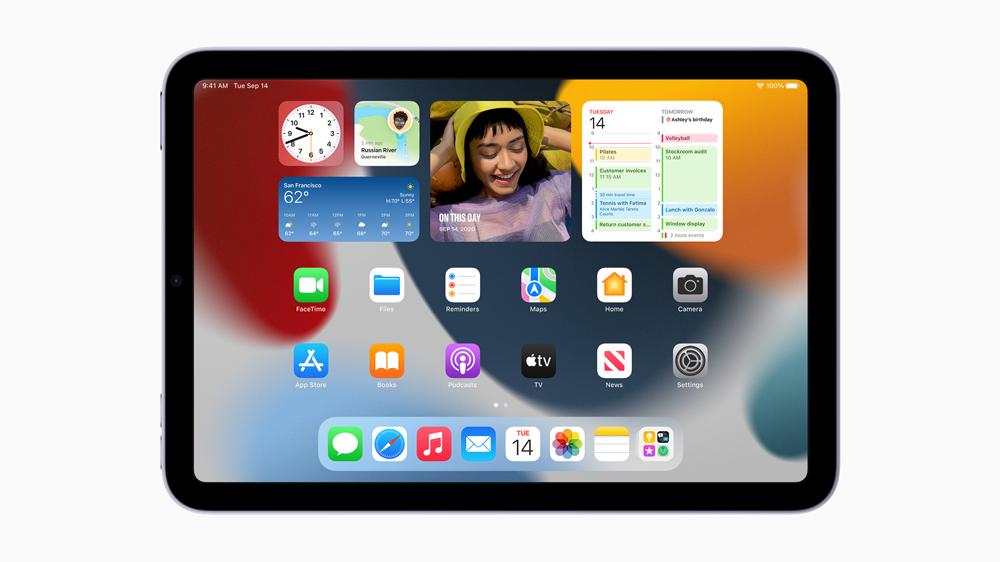 iPad mini(6 th Generation)