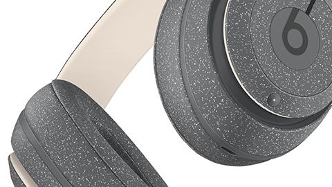 Beats Studio 3 Wireless - A - COLD - WALL* リミテッド エディション - ACW Cement